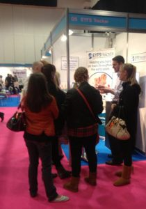 childcare_expo_stand